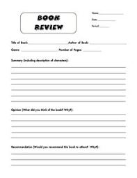 How to write a book report for high school   Writing Service  www