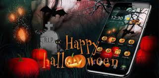Happy <b>Halloween</b> Theme Scary <b>Night</b> - Apps on Google Play
