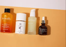 What's the difference between a Toner, Essence, Serum and ...