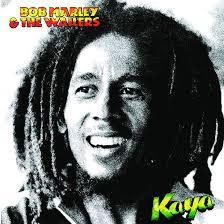 <b>Bob Marley</b> & The Wailers: <b>Kaya</b> - The Real Story Behind The Album