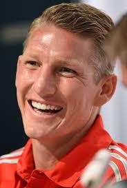 Germany: Bastian Schweinsteiger - Germany-Bastian-Schweinsteiger