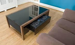 3 coffee table bachelor pad bedroom furniture