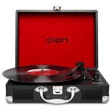 Купить <b>Виниловый проигрыватель Ion Vinyl</b> Motion в каталоге с ...