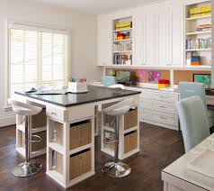 1000 ideas about office den on pinterest pool spa home office and garage bar basement office setup 3 primary