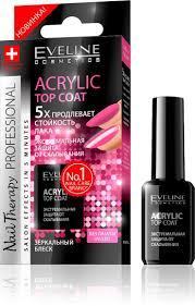 <b>экстремальная защита от скалывания</b> acrylic top coat