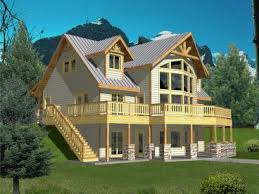 ountain House Plans   Great House DesignAbout Mountain House Plans Style