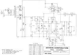 astron power supply index page on digital adjustable dc power supply schematic