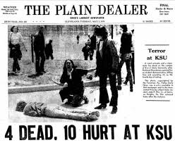 「1970:Kent State shootings」の画像検索結果