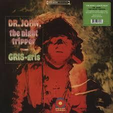 <b>Dr</b>. <b>john</b> - <b>Gris</b>-Gris - Soundohm