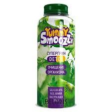 Напиток <b>сухой</b> смузи Detox с овощами и травами (<b>Компас</b> ...