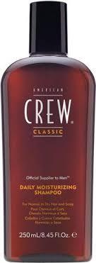 <b>American Crew Daily Moisturizing</b> Shampoo   Bath & Unwind ...