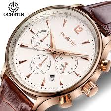 online get cheap antique watch brands aliexpress com alibaba group watches men luxury 2016 brand antique sport watches men fashion wristwatch chronograph waterproof male leather quartz