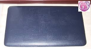 gel foam kitchen mats: the next generation gel anti fatigue kitchen mat with an attractive blue reptile cover