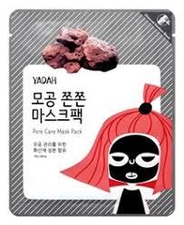 <b>Тканевая маска для проблемной</b> кожи лица Pore Care Mask Pack ...