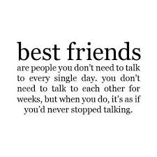 quotes about best friends | Tumblr via Relatably.com
