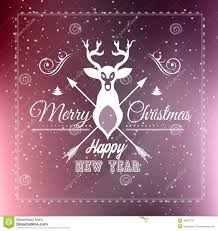christmas greeting card for happy holiday flyers stock vector christmas greeting card for happy holiday flyers royalty stock photo