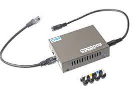 SMAKN® Active Gigabit PoE Splitter Adapter, IEEE ... - Amazon.com