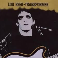 <b>Transformer</b> - Rolling Stone