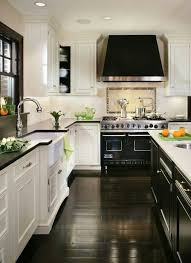 beautiful kitchen designed busy household