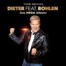 <b>Dieter Bohlen</b>: Dieter <b>feat</b>. Bohlen (Das Mega Album) - Music on ...