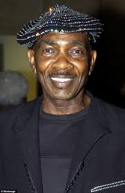 Passed away: Actor Lou Myers, famous for his role in the television series A Different World, died on Tuesday night. A native of Chesapeake, West Virginia., ... - article-0-1829C8B2000005DC-987_634x970