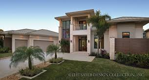 House Designs of the Week   Sater Design CollectionHouse Designs of the Week   Moderno House Plan