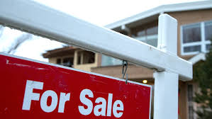 Calgary house prices to
