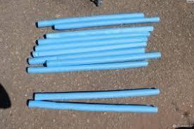 Мягкая трубка для стоек защитной <b>сетки</b> на <b>батут</b> / купить мягкую ...