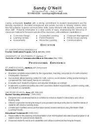 english teacher cv sle resumecv  seangarrette cocv for mba students college sparknotes sle teacher resume   english teacher cv