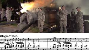 5 truly explosive performances of <b>Tchaikovsky's 1812 Overture</b> ...