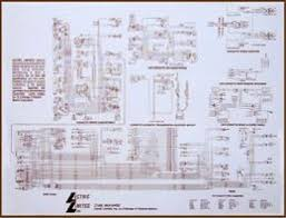 wiring diagram for your 1953 1982 corvette laminated wiring diagram for your 1953 1982 corvette