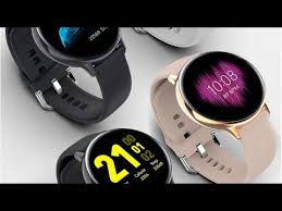 <b>LEMFO S20</b> Smart Watch - YouTube