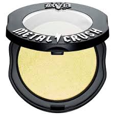 Metal Crush Extreme Highlighter - <b>KVD Vegan Beauty</b> | Sephora
