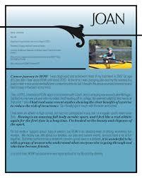 meet the team faq row reg  joan prowfile jpg