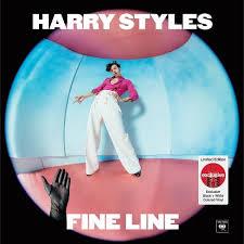 <b>Harry Styles</b> - <b>Fine</b> Line (Target Exclusive, Vinyl) : Target
