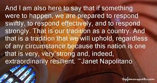 Janet Napolitano quotes: top famous quotes and sayings from Janet ... via Relatably.com