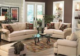 chic decor ideas of small chic family room decorating