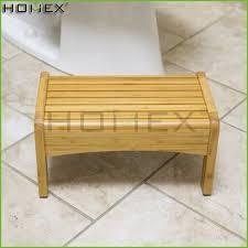 image quarter bamboo bathroom stool toilet squatting stool toilet squatting stool suppliers and manufacturers at alibabacom