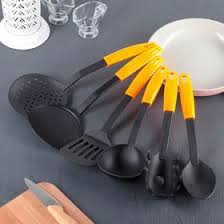 <b>Набор кухонных принадлежностей</b> «Оранж», <b>6</b> предметов ...