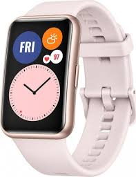 Смарт-часы <b>Huawei Watch</b> Fit TIA-B09 — купить <b>умные часы</b> по ...