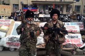 Больницы Донецка переполнены в связи с существенными потерями боевиков, - ГУР Минобороны - Цензор.НЕТ 4011