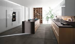 Large Floor Tiles For Kitchen Modern Italian Kitchens From Snaidero