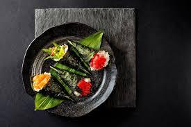 Mori <b>Sushi</b>: Home
