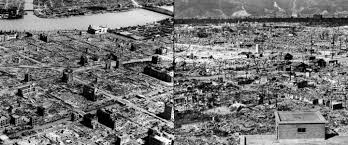 hiroshima at 67 the line we crossed restricted data 1945