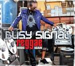 Come Over (Missing You) by Busy Signal