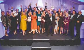 <b>Kingston Business</b> Excellence Awards 2019 - Time & Leisure