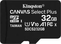 <b>Kingston</b> microSDHC <b>Canvas</b> Select Plus 32 ГБ – купить <b>карту</b> ...