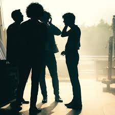 <b>The Kooks's</b> stream on SoundCloud - Hear the world's sounds