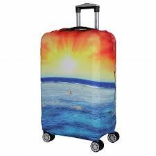<b>Чехлы для чемоданов</b> | Багаж | Интернет магазин «Фабретти»