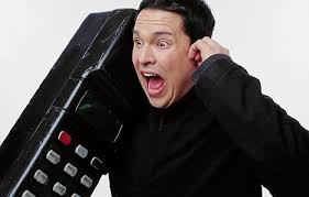Image result for pictures of telephone talk